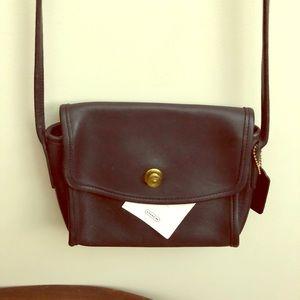 COPY - Coach mini bag , vintage